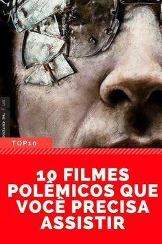 10 filmes polêmicos que você precisa assistir. O cinema disposto em todas as suas formas. Análises desde os clássicos até as novidades que permeiam a sétima arte. Críticas de filmes e matérias especiais todos os dias.