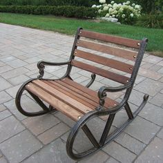 Composite Outdoor Rocking Chairs | Superior Outdoor Rocking Chair |  Pinterest | Outdoor Rocking Chairs And Rocking Chairs