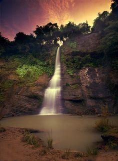 Waterfalls at Sitakunda, Chittagong, Bangladesh Beaches In The World, Places Around The World, Around The Worlds, Beautiful World, Beautiful Places, Bangladesh Travel, Asia Travel, Vacation Travel, Natural Wonders