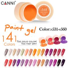 """#50618 2017 CANNI nail art tips design professional nail cosmetic manicure 141 colors uv led soak off paint nails lacquer gels """"http://ali.pub/1mwpwt - Cashback service"""" """"http://ali.pub/1rp6vg - Plug-ins for the browser with cashback service"""" """"http://ali.pub/1rp6wf - Applications for mobile devices with the service cashback"""" """"http://ali.pub/1rp6ti - Work with more than 20 large stores"""""""