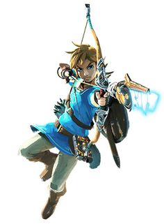 Learn more details about The Legend of Zelda: Breath of the Wild for Wii U and take a look at gameplay screenshots and videos.