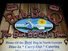 Bub-Ba-Q in Woodstock, GA