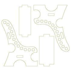 Artistic fret sawing, Miniature Furniture, Doll Furniture, 3d Puzzel, Diy Cardboard Furniture, Patterned Furniture, Cnc Cutting Design, Diy And Crafts, Paper Crafts, Laser Cutter Projects