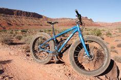 Test Ride Review: The New 2016 Kona Wo Fat Bike