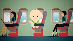 Eight Expert Tips for Traveling with Your Toddler