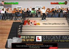 Wrestling Revolution PC Game | Free Downloads