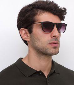 8437843b1c6ee 94 melhores imagens de Óculos de Sol Masculino Quadrado   Mens ...