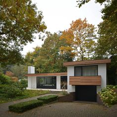 Facelift bungalow Knegsel • Studio Slotboom