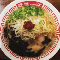 TONKOTSU RAMEN HAMADA 豚骨らーめん はま田  Follow us : www.nightlifejp.com  #tonkotsuramenhamada #豚骨らーめんはま田 #nightlifejapan #kagoshima #鹿児島 #instafood #foodstagram #ramen #japaneseramen #foods #foodie #washoku #japanfood #japanesefood #japaneserestaurant  #kagoshimafood #kagoshimarestaurant #kagoshimagourmet #kagoshimaeats #kagoshimatrip #kagoshidinner #kagoshimalunch #kagoshimaramen #yummy  #japantrip #japantravel #japanramen #japannoodle #followme #👍