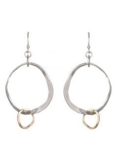 Baroni Eternity Heaven And Earth Earrings | Oster Jewelers, Denver Colorado