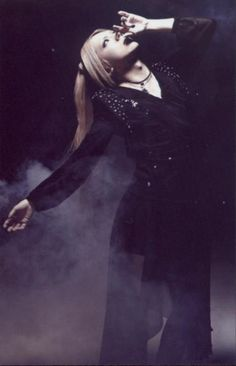 Ayame (Justice new look)