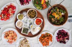 Food & City Guide Tel Aviv, Israel // Feed me up before you go-go