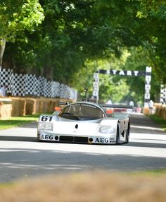 The best rides from the Goodwood Festival of Speed