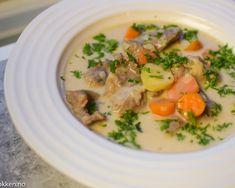 Norwegian Cuisine, Norwegian Food, Lamb Recipes, Cooking Recipes, Fritters, Cheeseburger Chowder, Thai Red Curry, Italian Recipes, Main Dishes