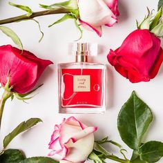 Spray on the sultry this #ValentinesDay with our Little Red Dress fragrance!  http://youravon.com/cgamisera