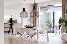 #sectodesign#eameschair#houtmerk#wood#table#interiordesign#interior#kitchen#house#styling#frankpoppelaarsfotografie#