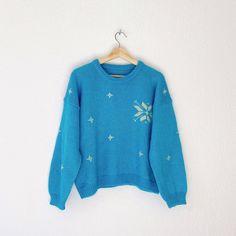 "Jersey vintage ""Clara"", talla S — Neko Vintage Clothes"