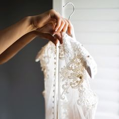 fabulous vancouver wedding The beautiful #bertabridal @bertabridal #weddingdress #weddingfashion #hands #hanger #bride #vancouver #vancouverphotographer #vancouverbride #vancity #yvr #carolinerossphotography by @carolinerossphotography  #vancouverwedding #vancouverweddingdress #vancouverwedding