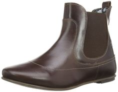 fd3ff7a5b36 Fly London Women's Fluk Rug Chelsea Boots: Amazon.co.uk: Shoes & Bags