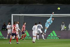 La liberación de Courtois Thibaut Courtois, Real Madrid Atletico, Live Football Match, Real Madrid Club, Bernabeu, Latest Football News, Most Popular Sports, Sports