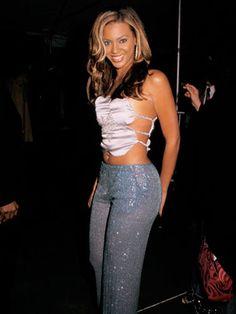 Beyoncé 2000