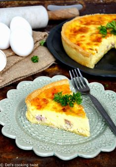 Quiche Lorraine Recipe From Mary Berry Recipes Food. How To Make Quiche Lorraine French Egg Dish Recipe . French Quiche Recipe, Quiche Recipes, Brunch Recipes, Casserole Recipes, Quiches, Traditional French Recipes, National Dish, Swedish Recipes, Gourmet