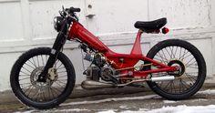 Garage - Build: Mobe50