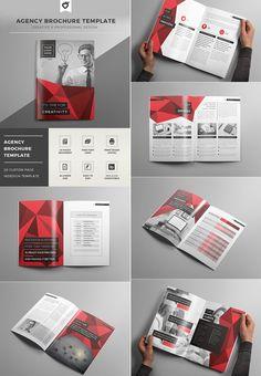 20 best indesign brochure templates creative business marketing