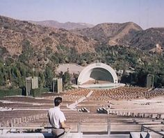 Hollywood Bowl, 1965
