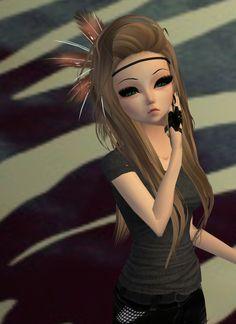 Emo scene chat rooms