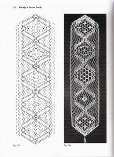 Técnicas del encaje de bolillos t.. Bobbin Lace Patterns, Weaving Patterns, Doily Art, Bobbin Lacemaking, Parchment Cards, Point Lace, Needle Lace, Lace Making, Doilies