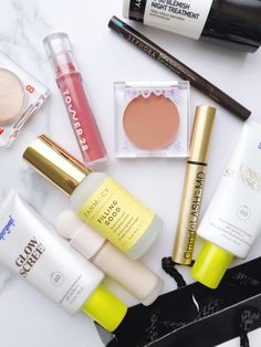 I splurged on a bunch of new makeup and skincare featuring Tower 28 Beauty, Supergoop and Rare Beauty. #SephoraHaul #SephoraSale #SephoraFavorites