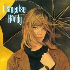 Francoise-Hardy-Francoise-Hardy-Numbered-Limited-Edition-LP-Clear-Vinyl
