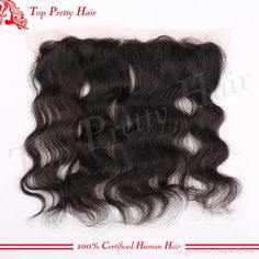 Cheap Grade 8a Brazilian Virgin Ear To Ear Frontal Closure 13x4 Body Wave Human Hair Lace Frontal Closure Bleached Knots Stock Brazilian Lace Closure Straight Lace Hair Closures From Topprettyhair, $127.6  Dhgate.Com