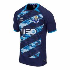 Warrior F.C. Porto 2014/2015 Away Jersey