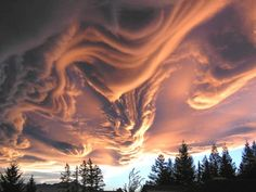 Weird Cloud Formations You Won't Believe Are Real!  Jacques Cousteau Clouds