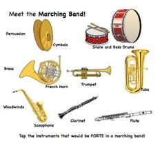 Welcome to March! Elementary Music Lesson- MARCHes, Form, JOhn Philip Sousa