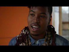 Great promo video EPK for jazz trumpeter Christian Scott's new double album, Christian aTunde Adjuah.