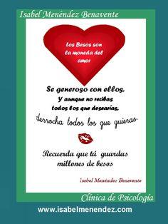 Frase besos 15