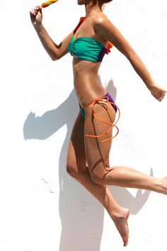 Neni's Bikinis   Collection 2011  #nenisbikinis