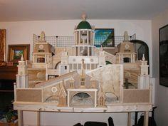 Guinea Pig palace