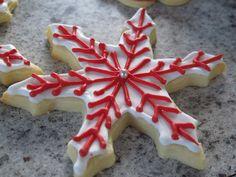 Christmas cookies - Again!