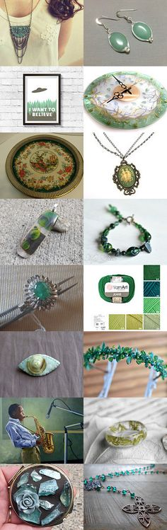 I want to believe by Nera on Etsy--Pinned+with+TreasuryPin.com