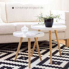 ★ NORDAHAGE - Wohnzimmer
