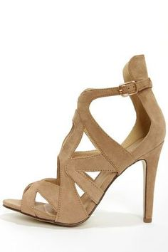 the perfect nude sandal for spring