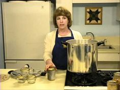 Canning Fish in Jars - Alaska Cooperative Extension Service 2009 - Video FNH-01281 - Preserving Alaska's Bounty. Supported by U.S. Department of Agriculture special project 2005-45066-03294 for $318,075 and related grants 2004-45066-03027 ($256,671) and 2006-45066-03533 ($314,582).     This DVD provides a thorough overview of the basic canning a...