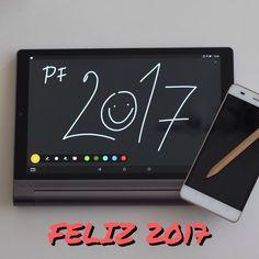 Feliz #2017