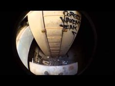 Creepy Crawl with Sobaire Presents - Inside The Underground Missile Silo