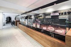 Lingenhel Vienna - Shop, Bar, Restaurant and Cheese Dairy (3)