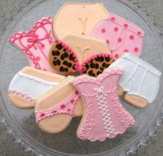 Cute bachelorette party idea!